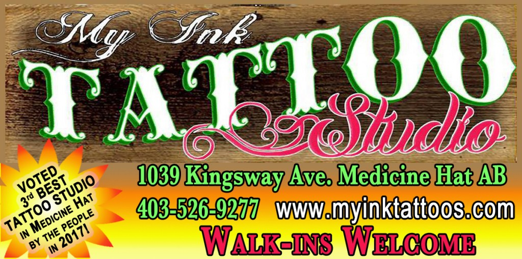 my ink tattoo studio