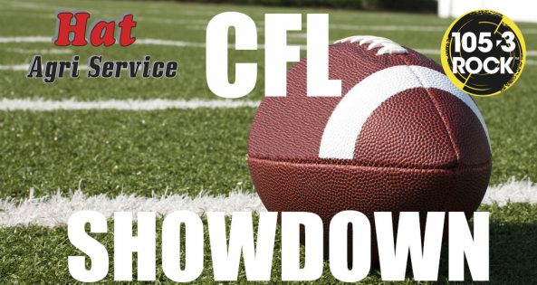 CFL Showdown