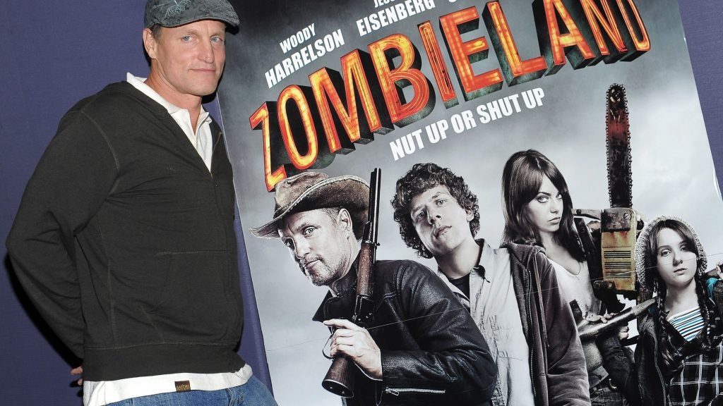 The Zombieland Double Tap Trailer Is Full Of Zombie Butt