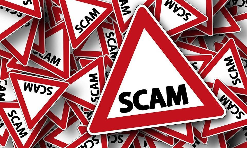 MHPS warns of possible distraction scam