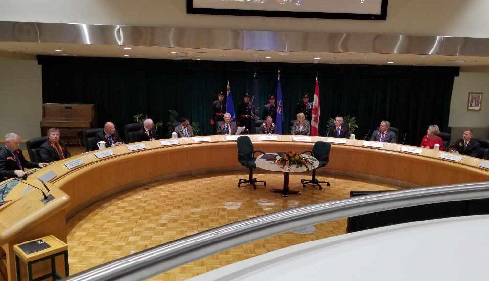 Council boycotts Quebec City conference