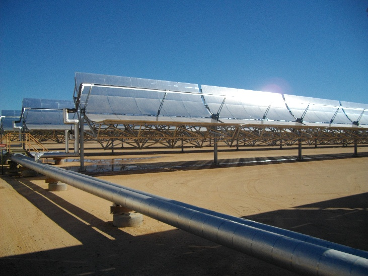 Medicine Hat Solar Project