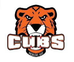 Medicine Hat Cubs Logo