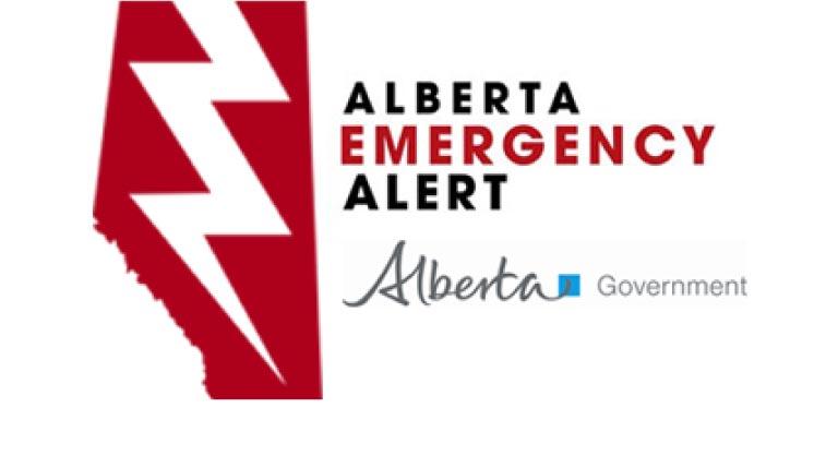 Emergency Alert Issued for following train derailment