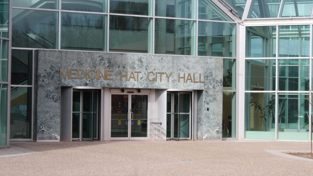 City charges for service calls